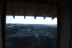 La station phytosanitaire…en voie d'achèvement